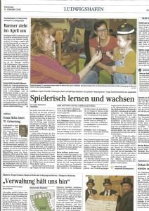 Mara Zeitung